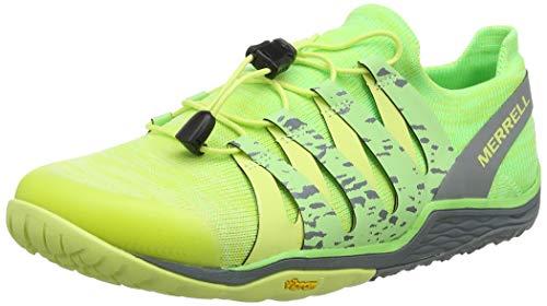Merrell Trail Glove 5 3D Sunny Lime 7