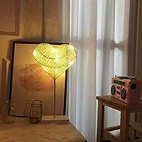 LEDテーブルランプ、バッテリー駆動の星型ベッドサイドナイトライトデスクランプLEDクリスマス装飾ランプウォームホワイトブライトライトホームベッドルームロマンチックな装飾(B)
