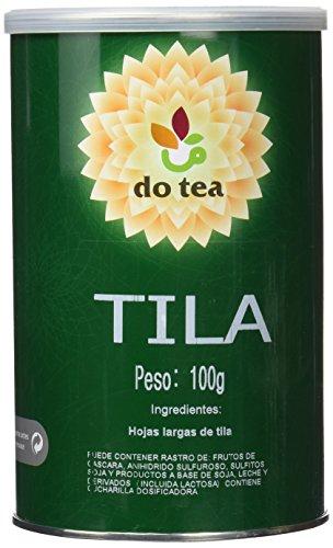 Do Tea Tila - 100 gr