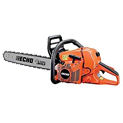 "4 - Echo CS-590 20"" Timber Wolf Chainsaw"