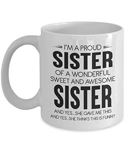 Unique Women Gift Mugs Any Year Birthday Presents Mugs For