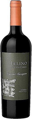 Vina Cobos Felino Cabernet Sauvignon 2018 750ml