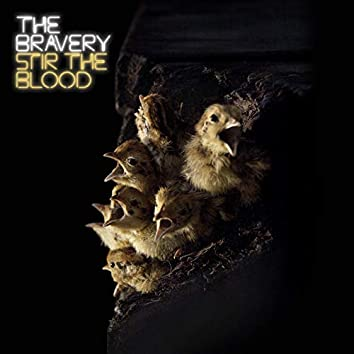 Stir The Blood (iTunes Preorder Edition)