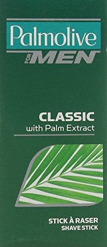 Palmolive For Men Classic Palm Extract Stick de rasage 50 g