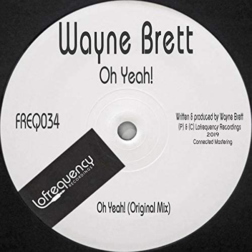 Wayne Brett