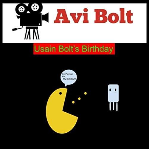 Avi Bolt