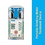 Potable Aqua Pure Portable Electrolytic Water Purification System