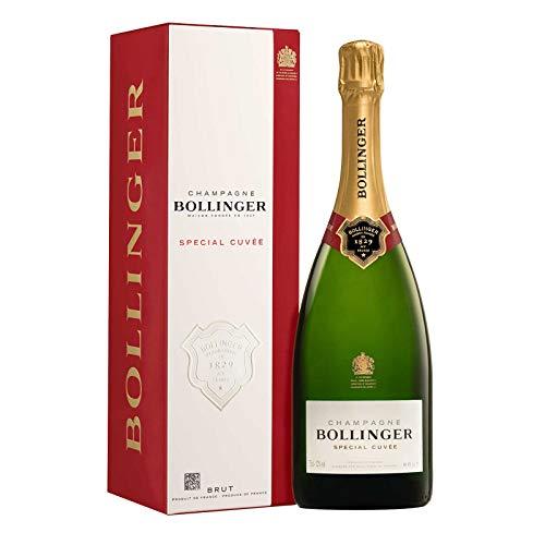 Champagne Bollinger Special Cuvée Brut (1 x 0.75l)