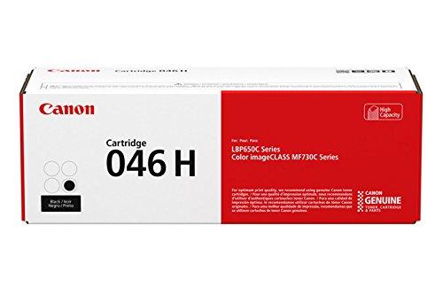 Canon 046H original Toner Schwarz für ISensys Laserdrucker
