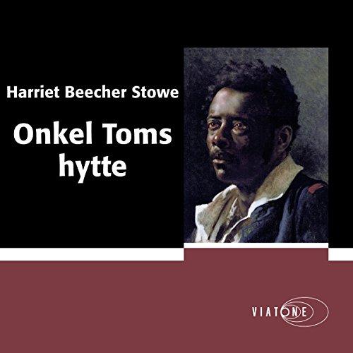 Onkel Toms hytte [Uncle Tom's Cabin] cover art