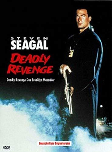 Deadly Revenge - Das Brooklyn Massaker / Ungeschnittene Originalversion / Uncut / Indizierung aufgehoben [DVD]