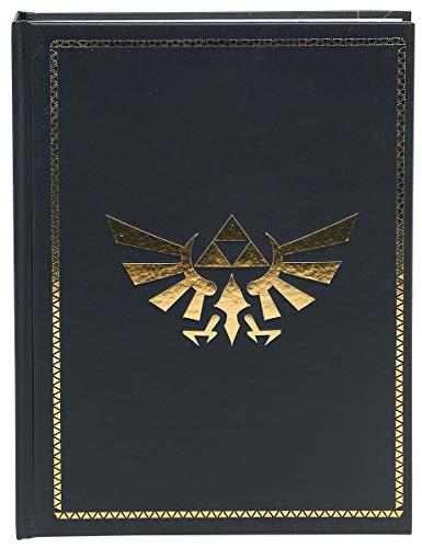 Zelda Hyrule Notizbuch Standard [Andere Plattform]