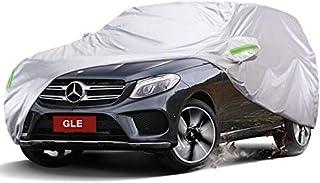 Cubierta de Coche para Mercedes-Benz GLE Protección UV A Prueba de Lluvia, a
