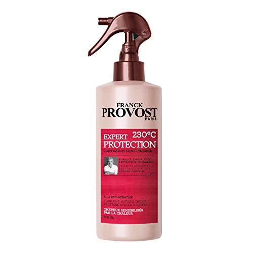 Franck Provost EXPERT PROTECTION 230°C Soin Capillaire Professionnel Protecteur de...