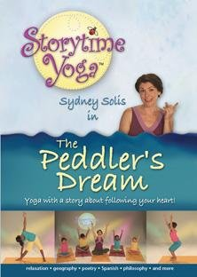 Storytime Yoga: The Peddler's Dream