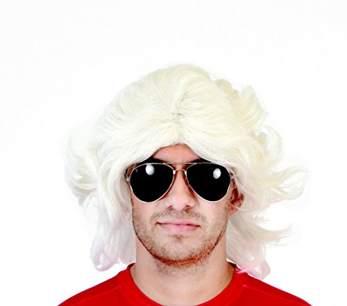 Eastbound and Down Ashley Schaeffer Costume Wig