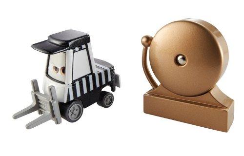Véhicules - V0677 - Véhicule Miniature - Voiture - Cars Toon - Arbitre Pitty et sa Cloche - N°32