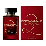 Dolce & Gabbana - Agua de perfume The Only One para mujeres, 100 ml