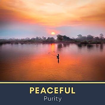 #Peaceful Purity