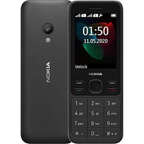 Nokia 150 (2020) (Black)