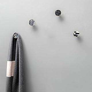 Pomelli Appendiabiti Design.Amazon It Pomelli Appendiabiti