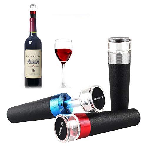 Vacuum Wine Stopper