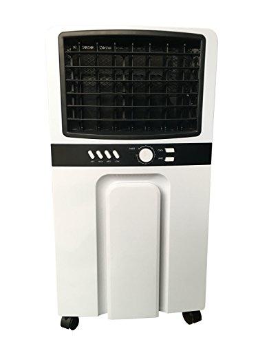 Breakling B136 - Condizionatore d'aria/umidificatore/deodorante per l'aria 3-in-1