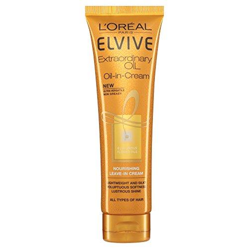 L'Oreal Elvive Oils Dry Hair Oil in Cream, 150ml