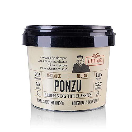 Albert Adria - Ponzu, japanische Sauce, 1 kg