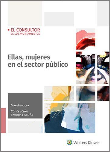 Ellas, mujeres en el sector público