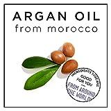 Immagine 2 hask argan oil repairing conditioner