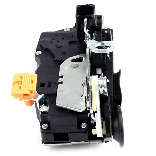 ECCPP Fits for 2008-2014 Cadillac CTS Rear Right Door Lock Latch and Actuator 931-399