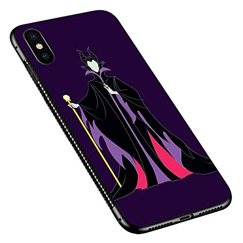 iPhone Xs Max Case,The Power of Magic iPhone Xs Max Cases for Girls Boys,Pattern Design Shockproof Non-Slip Case for Apple iPhone Xs Max