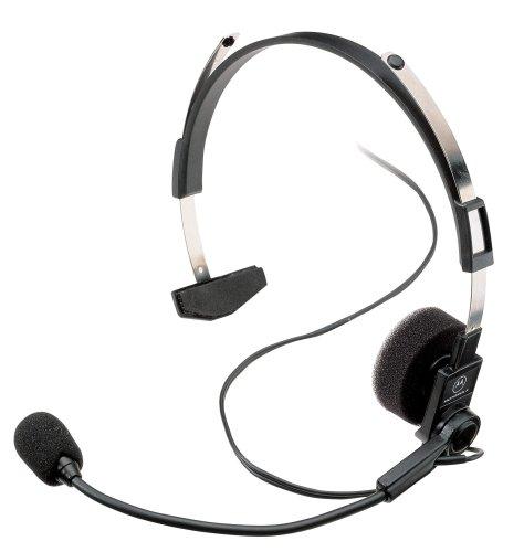 Motorola Vox-Kopfhoerer mit Lippenmikrofon für TLKR T5/T5xxx-Serie/XTR446