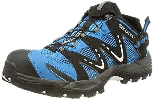 Salomon Herren Riverside Schuhe, Blau, 41 EU