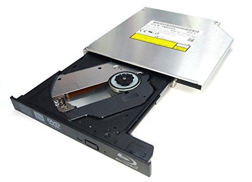 HAZYYO Laptop Internal UJ-260 UJ260 12.7mm SATA 6X Blu-ray Burner BD-RE BDXL DL Dual Layer Bluray Recorder Super Slim Internal Optical Drive