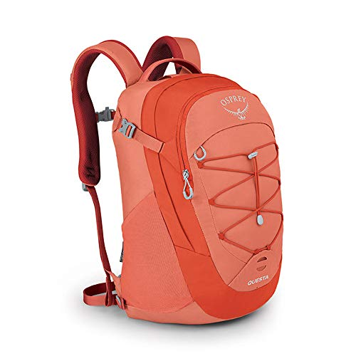 Osprey Women's Questa Backpack, Salmon Pink, O/S