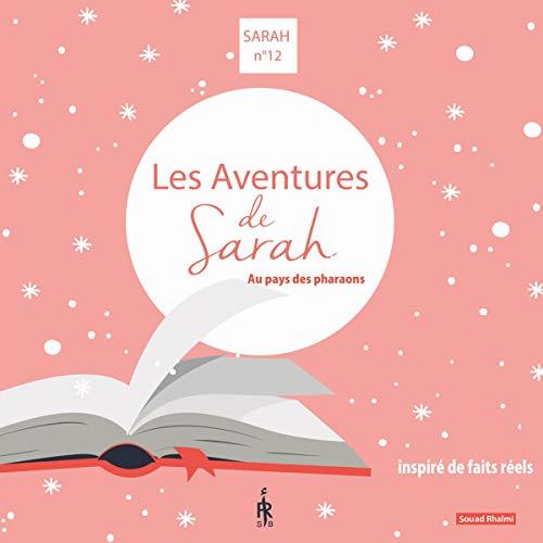 Les aventures de Sarah cover art