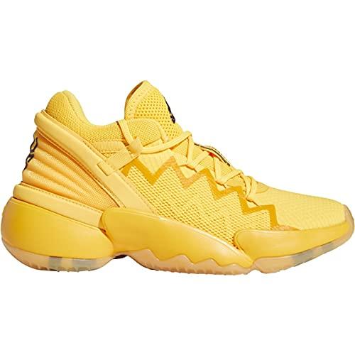 Zapatillas Baloncesto Niño  marca Adidas