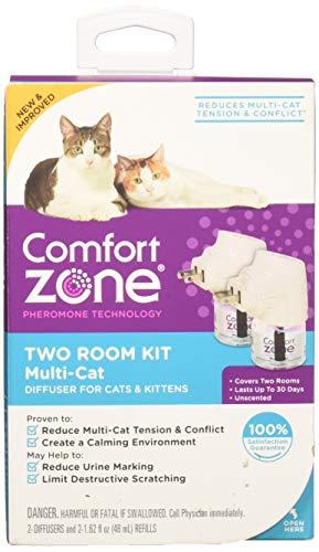 Comfort Zone MultiCat Diffuser