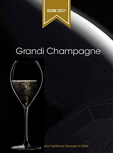 Grandi Champagne 2020-2021. Guida alle migliori bollicine francesi in Italia