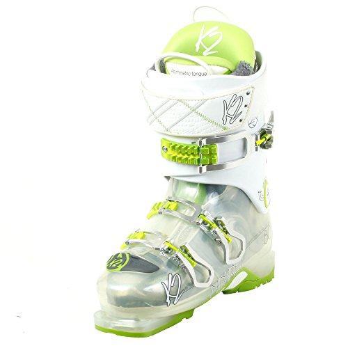 K2 Minaret 80 Botas de esquí, Mujer,...