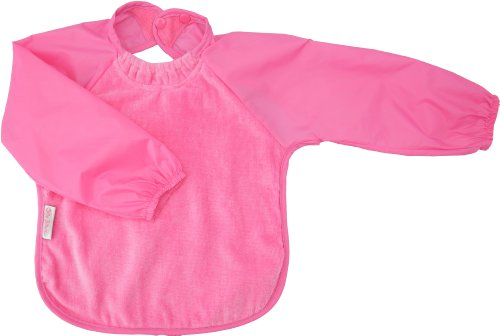 Silly billyz 3260303 - Babero, color rosa