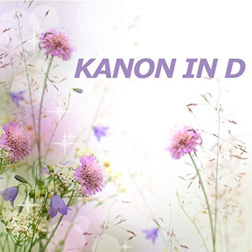 Kanon in D (piano version)