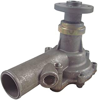 All States Ag Parts Water Pump Bolens G172 G174 G152 G154 Mitsubishi S370 D2000 MT372 Iseki TX1300 TX1500 Satoh S630D 5650-040-1402-0 MM401401 MM401402