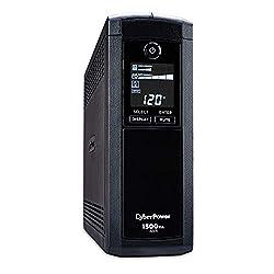 Image of CyberPower CP1500AVRLCD...: Bestviewsreviews