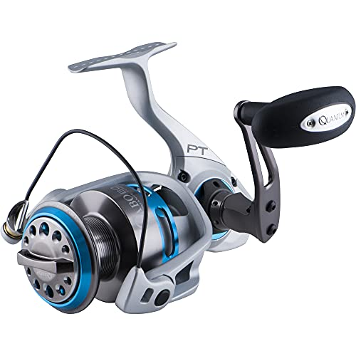 Quantum Cabo Saltwater Spinning Fishing Reel, Size...