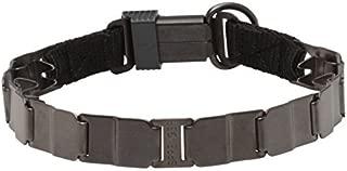 Herm Sprenger 'Gentle Kind' Neck Tech Sport Dog Pinch Collar - HS 50050 010 66 - Size 19 inch (48cm)