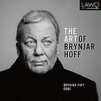 Art of Brynjar Hoff -Box