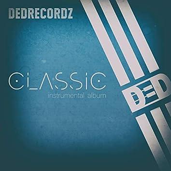Classic (instrumental Album)
